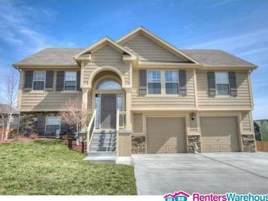 property_image - House for rent in Kearney, MO